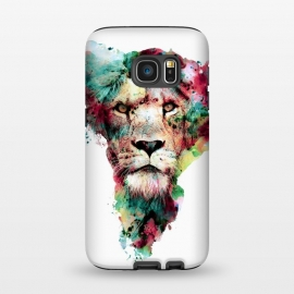 Galaxy S7 StrongFit The King by Riza Peker ()