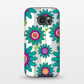 Galaxy S7  A Groovy Day by Shelly Bremmer