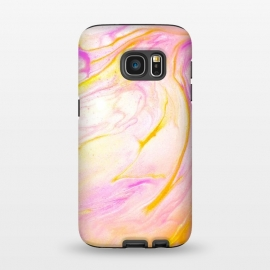 Galaxy S7  Vibrant by Ashley Camille