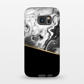 Galaxy S7  Split by Ashley Camille