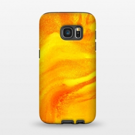 Galaxy S7  Citrus by Ashley Camille