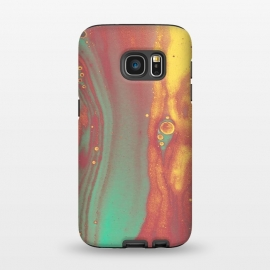 Galaxy S7  Cold Water by Eleaxart
