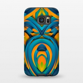 Galaxy S7  Cross Heart by Eleaxart ()