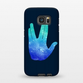 Galaxy S7  Live long and prosper by Mitxel Gonzalez