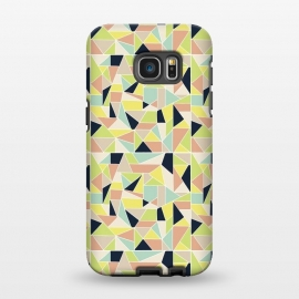 Galaxy S7 EDGE  Color Collage by TracyLucy Designs