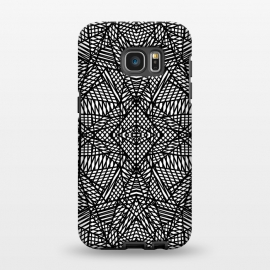 Galaxy S7 EDGE  AB Lace by Project M