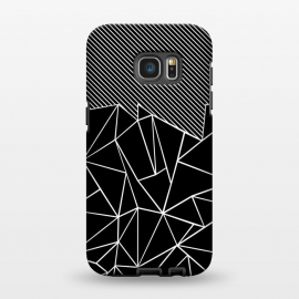 Galaxy S7 EDGE  AB Lines 45 by Project M