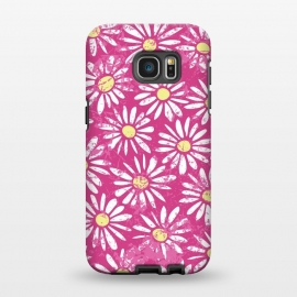 Galaxy S7 EDGE  Daisy Scrunch by Kimrhi Studios
