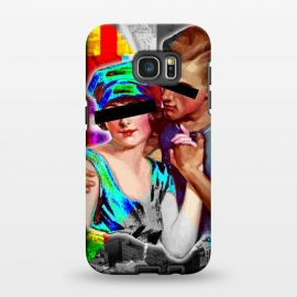 Galaxy S7 EDGE  Anonymous by Brandon Combs ()