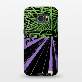 Galaxy S7 EDGE  Dc Metro by Amy Smith ()