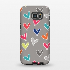 Galaxy S7 EDGE  Blow Me One Last Kiss by Rosie Simons ()