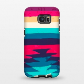Galaxy S7 EDGE  Surf Girl by Nika Martinez ()