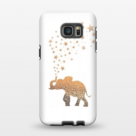 Galaxy S7 EDGE  Gatsby Elephant Chain by Monika Strigel ()