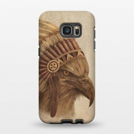 Galaxy S7 EDGE  Eagle Chief by Terry Fan ()