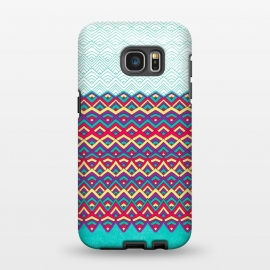 Galaxy S7 EDGE  Horizons by Pom Graphic Design