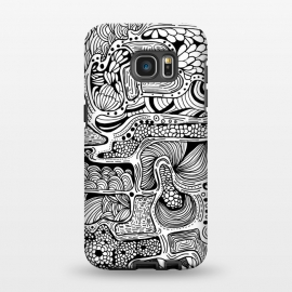 Galaxy S7 EDGE  El Reflejo by Eleaxart ()