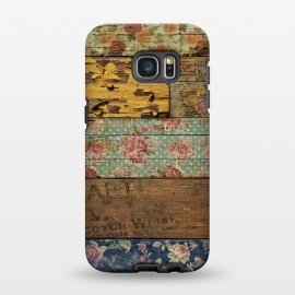 Galaxy S7 EDGE  BARROCO STYLE by Diego Tirigall ()