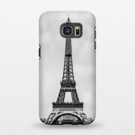 Galaxy S7 EDGE  Tour Eiffel Retro by Bruce Stanfield ()