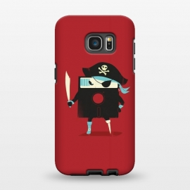 Galaxy S7 EDGE  Software Pirate by Jay Fleck ()
