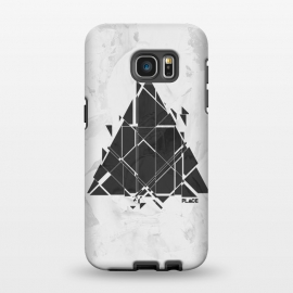 Galaxy S7 EDGE  Place sci Triangle by Sitchko Igor