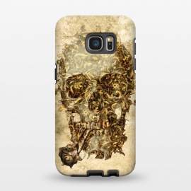 Galaxy S7 EDGE  LORD SKULL 2 by Diego Tirigall ()