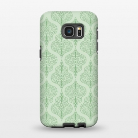 Galaxy S7 EDGE  Ogee Swirl by TracyLucy Designs