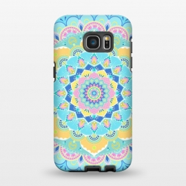 Galaxy S7 EDGE  Mandala by M.O.K.