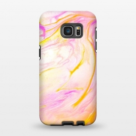 Galaxy S7 EDGE  Vibrant by Ashley Camille