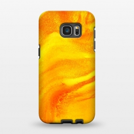 Galaxy S7 EDGE  Citrus by Ashley Camille