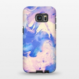 Galaxy S7 EDGE  Abstract v2 by Ashley Camille ()