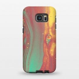 Galaxy S7 EDGE  Cold Water by Eleaxart ()