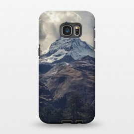 Galaxy S7 EDGE  Eiger  by Mitxel Gonzalez