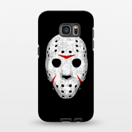 Galaxy S7 EDGE  Jason13th by Mitxel Gonzalez