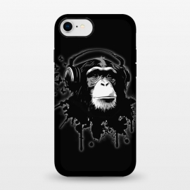 iPhone 8/7  Monkey business Black by Nicklas Gustafsson ()