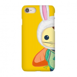iPhone 7  Little Bunny by Alejandro Orjuela ()