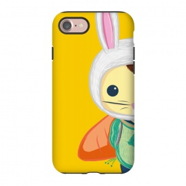 iPhone 8/7  Little Bunny by Alejandro Orjuela ()