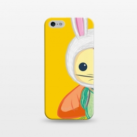 iPhone 5/5E/5s  Little Bunny by Alejandro Orjuela ()