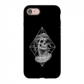 iPhone 7  Alexander The Skeleton by Julien Missaire
