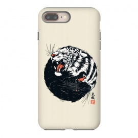 iPhone 8/7 plus  Taichi Tiger by Steven Toang ()