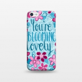 Lovely Blossom by Rhiannon Pettie