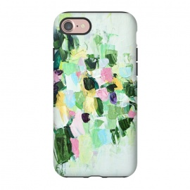 iPhone 8/7  Mint Julep by Ann Marie Coolick ()