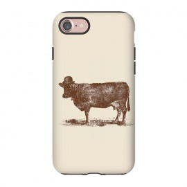 iPhone 8/7  Cow Cow Nut by Florent Bodart ()