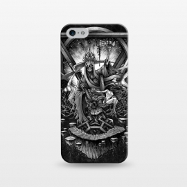 iPhone 5/5E/5s  Winya 36 by Winya (shamans,horror,spiritual,occult,culture,women,blood,skeleton,bone,cruel,girl,sexy,pinup,savage,kill,space,art line,nice,galaxy,cosmic,nature,enterprise,spock,awesome,amazing,wonderfull,popular,baroque,line work,black white,sacred geometry,biker,rocker,death metal,dead,psychopomp,geometry,modern,sacr)