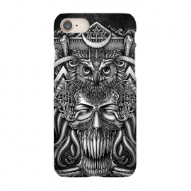 iPhone 8/7  Winya 61 by Winya (tattoo art,biker,hard rock,girl,artsy,bird,zombies,owl,evil,dark,devil,art line,black magic,halloween,sorcerer,ghost,sorcery,spell,bone,tattoo,skull,reaperess,horror,women,animal,line work,black white,dead,death,demon,goddess,fairy,angel,skeleton,baroque,sacred geometry,geometry,sacred,hipster,parad)
