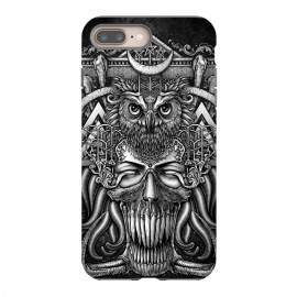 iPhone 8/7 plus  Winya 61 by Winya (tattoo art,biker,hard rock,girl,artsy,bird,zombies,owl,evil,dark,devil,art line,black magic,halloween,sorcerer,ghost,sorcery,spell,bone,tattoo,skull,reaperess,horror,women,animal,line work,black white,dead,death,demon,goddess,fairy,angel,skeleton,baroque,sacred geometry,geometry,sacred,hipster,parad)