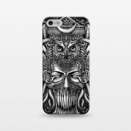 iPhone 5/5E/5s  Winya 61 by Winya (tattoo art,biker,hard rock,girl,artsy,bird,zombies,owl,evil,dark,devil,art line,black magic,halloween,sorcerer,ghost,sorcery,spell,bone,tattoo,skull,reaperess,horror,women,animal,line work,black white,dead,death,demon,goddess,fairy,angel,skeleton,baroque,sacred geometry,geometry,sacred,hipster,parad)