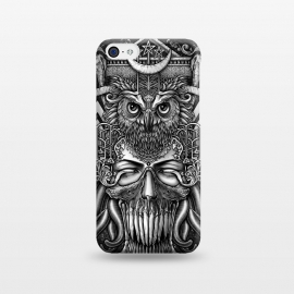 iPhone 5C  Winya 61 by Winya (tattoo art,biker,hard rock,girl,artsy,bird,zombies,owl,evil,dark,devil,art line,black magic,halloween,sorcerer,ghost,sorcery,spell,bone,tattoo,skull,reaperess,horror,women,animal,line work,black white,dead,death,demon,goddess,fairy,angel,skeleton,baroque,sacred geometry,geometry,sacred,hipster,parad)
