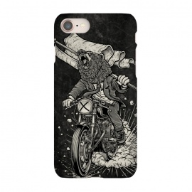 iPhone 8/7  Winya 91 by Winya (baer,teddy,teddy baer,speed racer,burnout,manga,comics,cafe racer,motorcycles,biker,art line,nice,animal,wild,beautiful,fantastic,epic,terrific,great,awesome,amazing,old motorcycles,vintage motorcycles,retro motorcycles,classic motorcycles,classic,skateboard tee,skate wear,street wear,hip,hip ster,s)