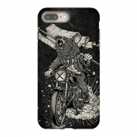 iPhone 8/7 plus  Winya 91 by Winya (baer,teddy,teddy baer,speed racer,burnout,manga,comics,cafe racer,motorcycles,biker,art line,nice,animal,wild,beautiful,fantastic,epic,terrific,great,awesome,amazing,old motorcycles,vintage motorcycles,retro motorcycles,classic motorcycles,classic,skateboard tee,skate wear,street wear,hip,hip ster,s)