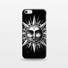 iPhone 5C  Winya 101 by Winya (sun,sun vintage,sun drawing,sun old style,sun tattoo,cry,engraving,old school,death,baroque,victorian,streem punk,gothic,pop culture,dark,sacred geometry,fantasy,mystical,sacred,creepy,popsurrealism,post apocalyptic,tattoos)